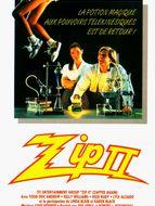 Zip II / Une potion qui déshabille