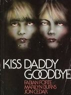 Kiss daddy goodbye / Caution, children at play