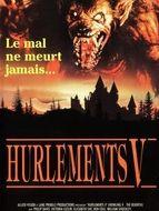 Hurlements 5 : La re-naissance (Hurlements V)