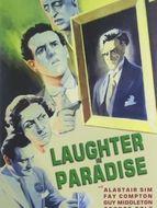 Rires au paradis