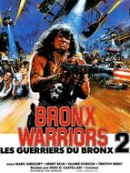 Guerriers du Bronx 2 (Les)