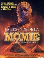Légende de la Momie (La)