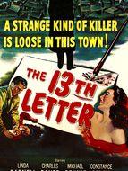 La Treizième lettre
