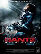 Gantz - Revolution