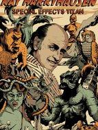 Ray Harryhausen : Le titan des effets spéciaux