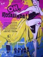 Oh ! Rosalinda ! / Oh, Rosalinda !!
