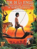 Les Nouvelles aventures de Mowgli