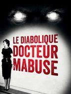 Le Diabolique Docteur Mabuse