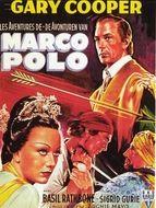 Aventures de Marco Polo (Les)