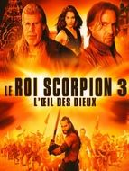 Le Roi Scorpion 3 : L'oeil des Dieux