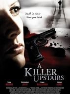 A killer upstairs / Une femme sans défense