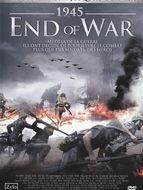 1945 : End of war