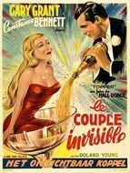 Le Couple invisible