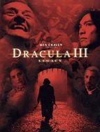 Dracula III : Legacy