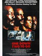 Quatre justiciers (Les) / Black warriors