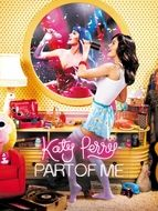 Katy Perry : Part of me 3D