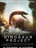Dinosaur project (The)