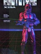 Prototype humain / Retaliator, une machine à détruire