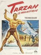Tarzan le magnifique