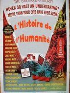 Histoire de l'Humanité (L')