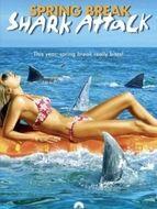 Panique sur la côte (Shark Attack)
