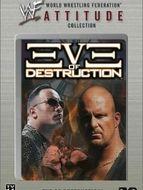 Eve 8 : Ange de destruction