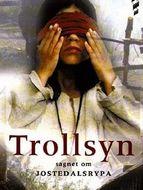 Trollsyn (Second sight)