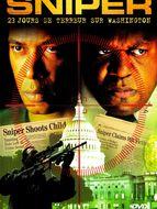 Sniper de Washington (Le) : 23 jours d'angoisse