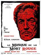 Masque de la mort rouge (Le)