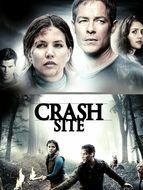 Crash site : famille en danger