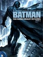 Batman : The Dark Knight Returns - Partie 1