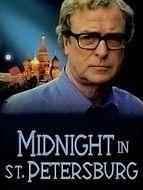 Minuit à Saint-Petersbourg