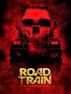 Road train / Road kill