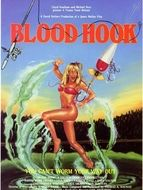 Blood Hook : l'étang du cauchemar