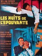 Nuits de l'épouvante (Les) / Murder clinic