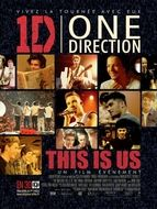 One Direction - le Film