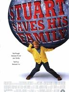 Stuart saves his family