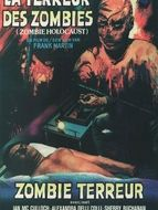 La Terreur des zombies / Anthropophage holocaust