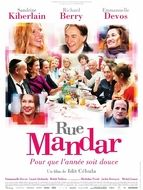 Rue Mandar (pour que l'année soit douce)