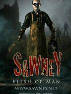 Sawney, flesh of man