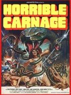 Jennifer : L'horrible carnage