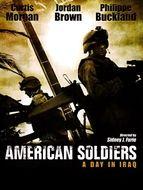 American Soldiers : Une journée en Irak