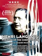 Le Fantôme d'Henri Langlois