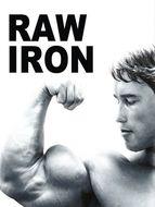 Arnold le magnifique (Pumping Iron)