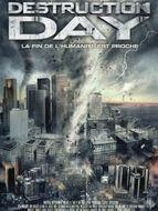 Panique sur Seattle / Destruction day : la fin de l'Humanité est proche