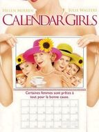 Calendar girl / Miss December