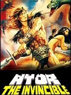 Ator 2 - L'invincible Orion / Ator, le Conquérant