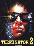 Terminator 2 / Shocking dark - Spectres à Venise