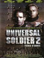 Universal soldier 2 : Frères d'armes
