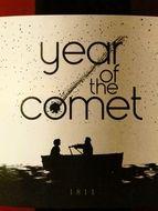 Le Année de la comète